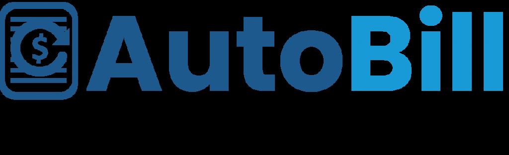AutoBill Logo