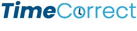 TimeCorrect Logo