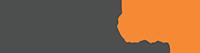 kwiktag by enChoice logo grey orange