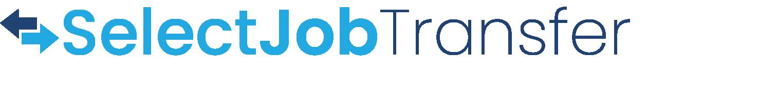 SJT - SelectJobTransfer LOGO