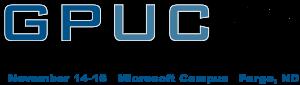 GPUC 2018
